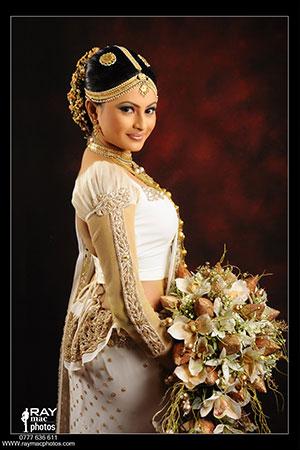 sri lanka bride